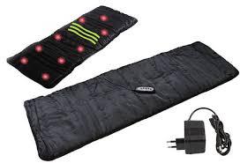 <b>Массажный коврик с функцией</b> подогрева Massage, цена 115 руб ...