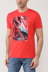 Мужская <b>спортивная</b> одежда <b>BOSS</b> - купить в интернет-магазине ...