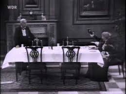 Dinner for One - Freddie Frinton and May Warden - YouTube