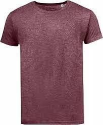 <b>Футболка мужская MIXED MEN</b> бордовый меланж, размер XL ...