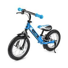 <b>Small Rider Roadster</b> AIR - детский <b>беговел</b> синий купить в ...