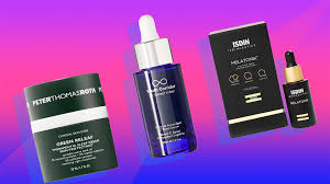 <b>Melatonin</b> Skin Products Are the Newest Expert-Approved Trend ...