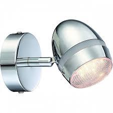 Светодиодное освещение <b>Arte Lamp A6701AP</b>-<b>1CC</b> BOMBO ...