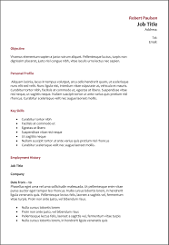 cv simple template   yeskebumennewscocv simple template resume template