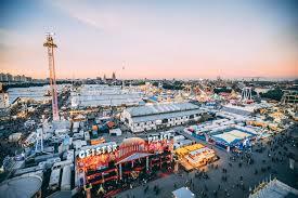 The 186th Oktoberfest 2019: Dates and venue