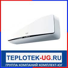 Кондиционер <b>Ballu BSE</b>-<b>09HN1</b> купить, цена в Ростове-на-Дону ...