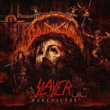 <b>Slayer</b> - <b>Repentless</b> | Releases, Reviews, Credits | Discogs
