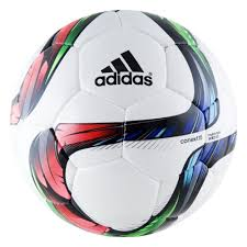 <b>Мяч футзальный ADIDAS Conext</b> 15 Sala 65, размер 4 — купить в ...
