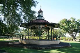 Queen's Park, Maryborough