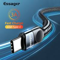 <b>Type</b>-C <b>Cable</b> - <b>ESSAGER</b> Official Store