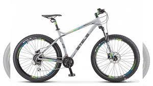 """<b>Велосипед Adrenalin D</b> 27.5"""" V010 серый купить в Волгоградской ..."""
