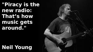Famous quotes about 'Neil Young' - QuotationOf . COM