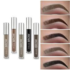 <b>1pc Eyebrow Tattoo Tint</b> Waterproof Long lasting Dye Eyebrow Gel ...