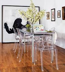 Dining Room Table With 10 Chairs 10 Narrow Dining Tables For A Small Dining Room