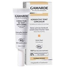 Gamarde Organic Anti-Dark Circles Concealer 6ml ... - Amazon.com