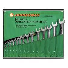 <b>Набор ключей комбинированных Jonnesway</b> W26414S