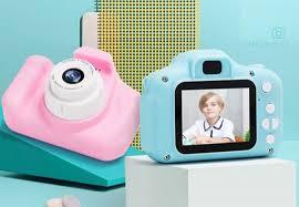 <b>Mini Kids Digital Camera</b> • GrabOne NZ