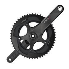 SRAM Exogram Chainset BB30/PF-30 | Chainsets - Wiggle