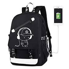 SWVV Waterproof Eenagers Student Gym Bags <b>Senkey Style</b> ...