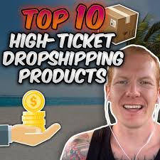 Top 10 Best <b>Dropshipping</b> Products for High-Ticket <b>Drop Shipping</b> ...