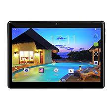 Amazon.com : Tablet <b>10</b> Inch <b>2.5D</b> Tempered Glass HD <b>Display</b> ...