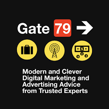 Gate 79 - Modern and Clever Digital Marketing and Advertising