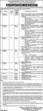 institute of law lahore faculty jobs 2017 paperpk jobs agriculture department government of punjab jobs 2017