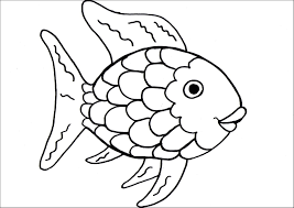 goldfish coloring pages for kids fish to color fish coloring goldfish coloring pages for kids 2017 for print