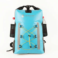 30L Sport <b>PVC</b> Waterproof Backpack Dry <b>Swimming</b> Beach Bag ...