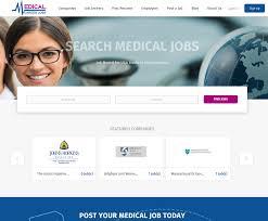 live examples smartjobboard medcareerjobs