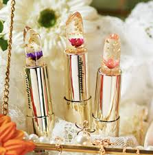 Product Spotlight: Color-changing <b>Flower Jelly</b> Lipstick: Kailijumei ...