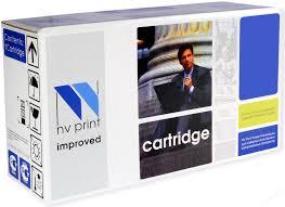 Совместимые <b>картриджи NV</b>-<b>Print</b>