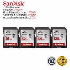 <b>SanDisk CF</b> Card Memory Card Extreme <b>CompactFlash</b> 32GB 64GB ...