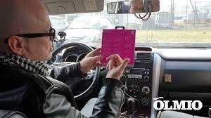 Видеообзор автомобильного <b>держателя Olmio</b> Robo c ...