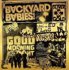 The Rock Fairy Album Club: <b>Backyard Babies</b> – <b>Sliver</b> and Gold ...
