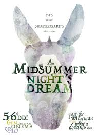a midsummer night s dream promo the johnny project however rather than putting a quote i ve decided not to i mean she could ve used the fairy king s quote instead just teasin it s because i m oberon