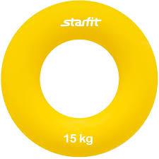 Купить <b>Эспандер Starfit ES-403</b> желтый (УТ-00015542) в ...