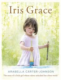 iris grace amazon co uk arabella carter johnson  iris grace amazon co uk arabella carter johnson 9781405923644 books