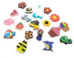 Satyam Kraft Silicone <b>Cartoon Animal</b> Fridge Magnets 20 <b>Pcs</b> ...