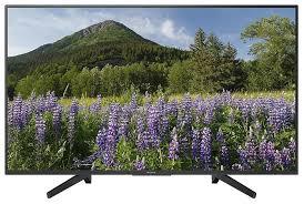 """<b>Телевизор Sony</b> KD-<b>55XF7005</b> 54.6"""" (2018) — купить по выгодной ..."""