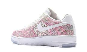 related air force 1 flyknit