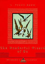 The <b>Wonderful</b> Wizard of Oz by <b>L</b>. Frank <b>Baum</b>: 9780679417941 ...