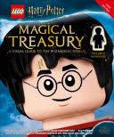 <b>LEGO</b>® <b>Harry Potter</b>(<b>tm</b>) Magical Treasury (with Exclusive <b>LEGO</b> ...