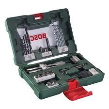 <b>Набор принадлежностей Bosch</b> V-Line 2607017316, 41 предмет ...