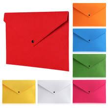 8 colors <b>Simple Big Capacity</b> Document Bag pad Business Briefcase ...