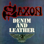 And the Bands Played On by Saxon