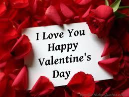 valentine day quotes   Quotes