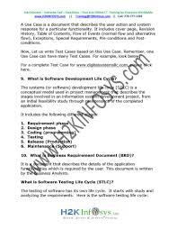 qa testing interview questions pdf flipbook qa testing interview questions p 1 84