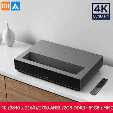 #Compare Prices-Xiaomi <b>Fengmi</b> 4K <b>Laser Projector</b> 3840 x 2160 ...