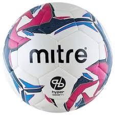 Футбольные мячи <b>mitre</b>: купить в интернет-магазине на Яндекс ...